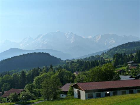 week end avec vue sur le mont blanc chroniques d une