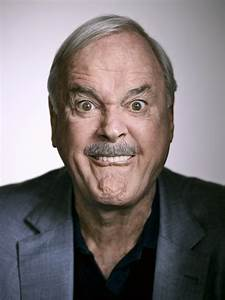 And Now For Something Completely Different: John Cleese ...  John