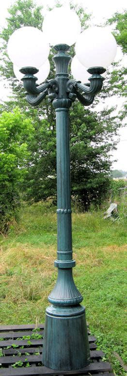 outdoor l posts outdoor light posts residential exterior l posts