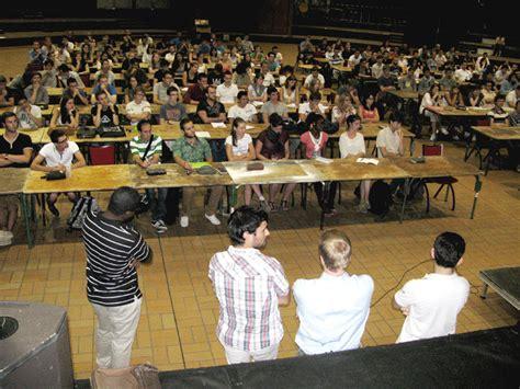 archive rentr 233 e universitaire au centre culturel chaplin enfance jeunesse