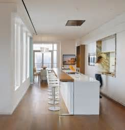 modern kitchen with island 15 contemporary kitchen designs that will rock your cooking