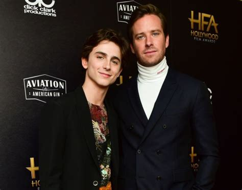 Armie Hammer goes viral for aubergine emoji on Timothee ...