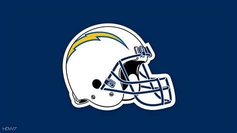 San Diego Chargers Logo Wallpaper
