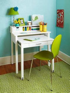 Small Room Desk Ideas by 1000 Images About Small Desk Ideas On Small