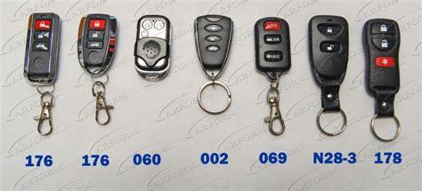 Universal Keyless Entry System Car Smart