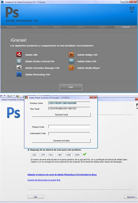 Adobe Photoshop Cs4 Extended Full Patch Keygen Secbuwa