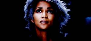 Halle Berry Storm GIF - Find & Share on GIPHY