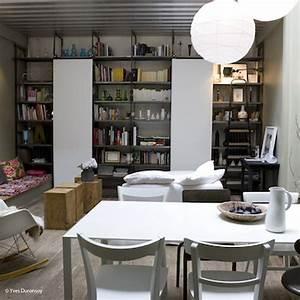 deco cuisine petite surface idees de design maison et With lovely meuble pour studio petite surface 1 petite surface amenagement studio decoration lyon