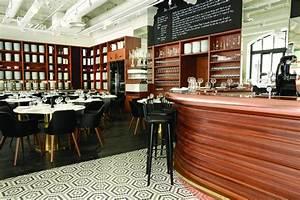 Restaurant Gare Saint Lazare : lazare best new restaurants in paris ~ Carolinahurricanesstore.com Idées de Décoration