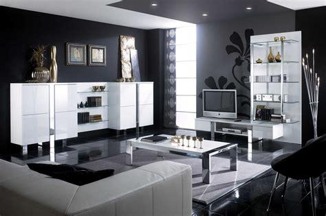 Weiße Fliesen Wohnzimmer by Wohnzimmer Schwarz Wei Fliesen Wohndesign
