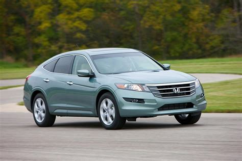 2010 Honda Crosstour Review by 2010 Honda Accord Crosstour Review Specs Pictures Price