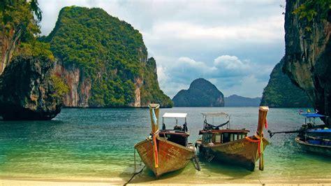 krabi island tours thailand hd youtube