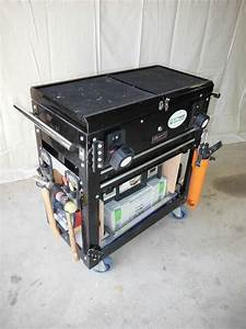 Inspection Pit Lighting Incredible Out Tool Cart Tools Of The Trade
