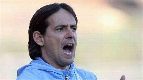 Football Bench by Lazio Should Appoint Simone Inzaghi Permanently Says