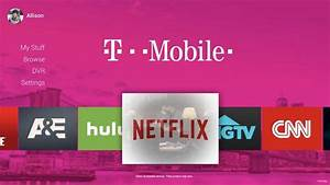 T-mobile To Delay Streaming Tv Service Until 2019