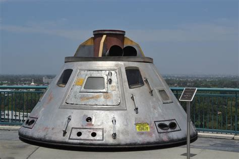 apollo  capsule picture  los angeles california