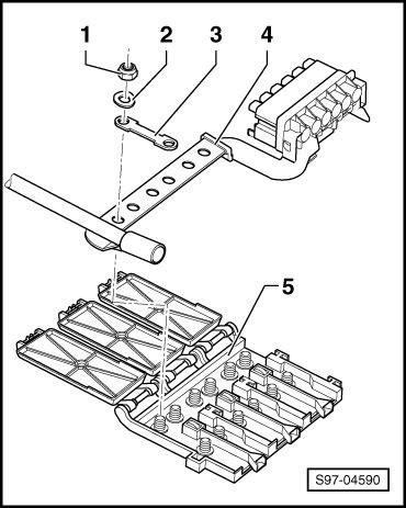 Electrical Wiring Diagrams Skoda Fabia