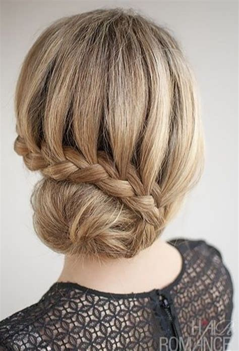 100 attractive party hairstyles for girls