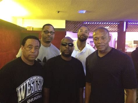 Ice Cube Dj Yella Mc Ren Of Nwa, Dr Dre, Doc, Wc, Eazy-e