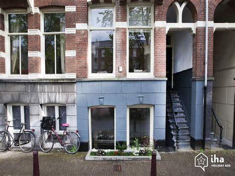 Casa Vacanza Amsterdam by Appartamento In Affitto A Amsterdam Iha 18520