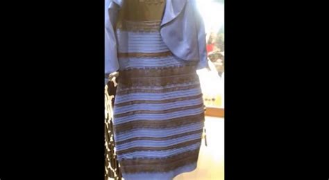 White And Gold White And Gold Blue And Black Buzzfeed