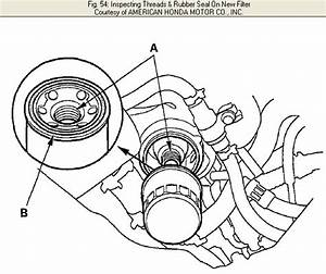 I Am Looking For The Location Of The Fuel Filter On My