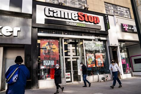 Check spelling or type a new query. What is short selling? Whipsaw for GameStop stock puts ...