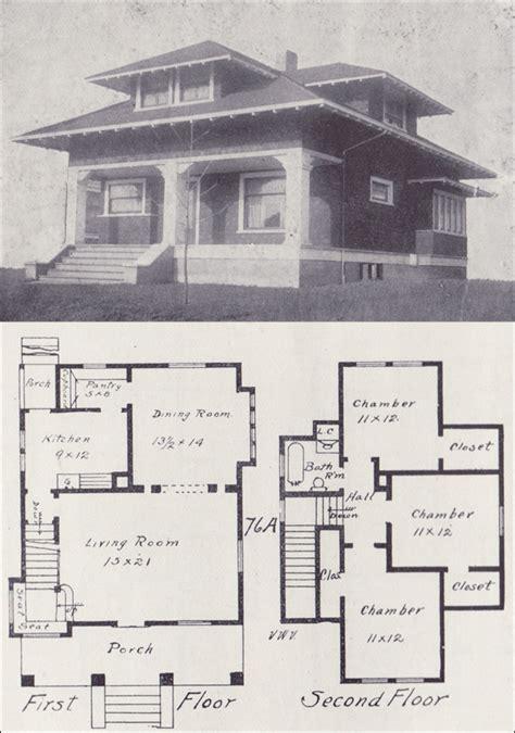 craftsman bungalow house plans  craftsman