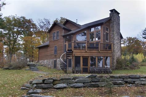 For Sale In Pa by Pennsylvania Waterfront Property In Lake Wallenpaupack