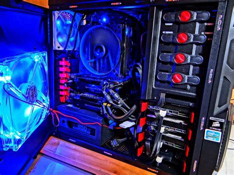 ordinateur de bureau meilleur rapport qualité prix ordinateur créer choisir pc gaming v2 epicube