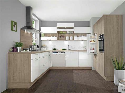 Kuchenzeile U Form by K 252 Che U Form Layout 228 Hnlich Kitchen Diningroom