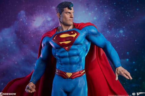 Dc Comics Superman Premium Format(tm) Figure By Sideshow