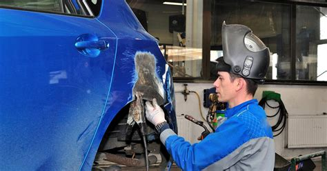 Guide To Automotive And Smash Repair Parts Washers