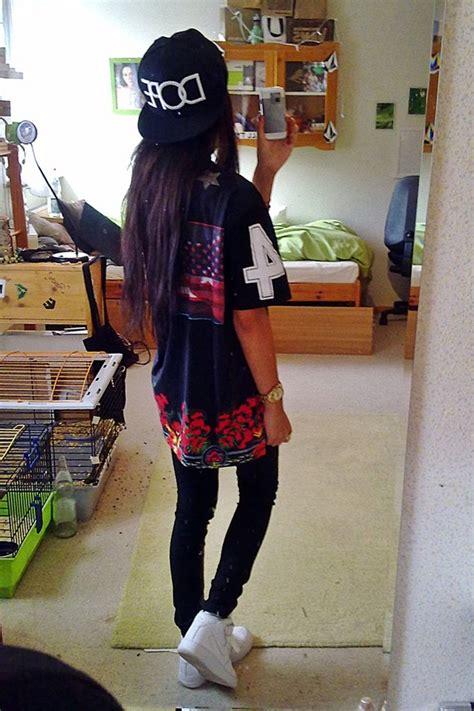 328 best Hip-Hop/Urban Street Wear/Skater Girl/Tomboy images on Pinterest | My style La perla ...