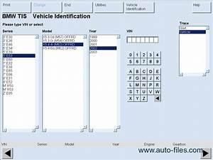 Bmw Tis English Technical Information System  Repair