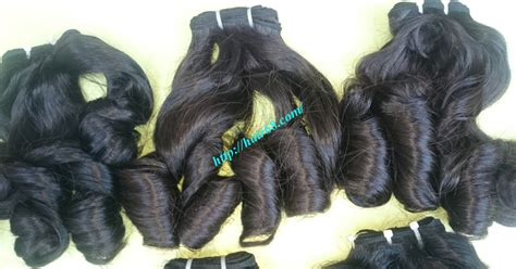 Wholesale 20 Inch Funmi Hair Weave Extensions 100% Remy Hair