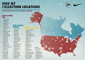 Nike Outlet Locations by Nike Factory Locations World Map Nike Get Free Image
