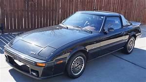 1983 Mazda Rx7 Gs