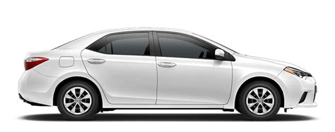 2016 Toyota Corolla L Vs Le Differences
