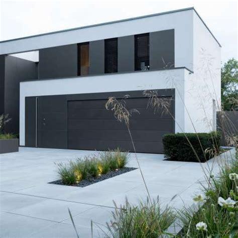 Moderne Häuser Köln by Moderner Vorgarten Mit Hochbeet Ziegr 228 Sern Und