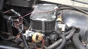 Nutter Ignition Bypass Jeep Cj7