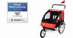 Samax Fahrradanhänger Test : ma g nstige preise f r baby kind b ro ~ Kayakingforconservation.com Haus und Dekorationen