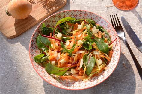 cuisiner le rutabaga salade de navets boule d or râpés en sucré salé au fil