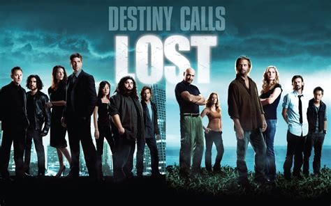 Some 'Lost' answers from Damon Lindelof and Carlton Cuse