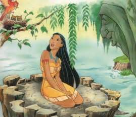 Real Pocahontas