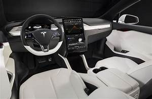 Tesla Model S / Model X Production
