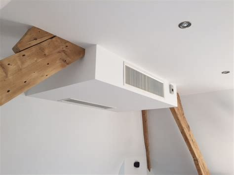 prix installation climatisation prix d une climatisation gainable travaux