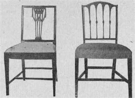 Furniture. Continued