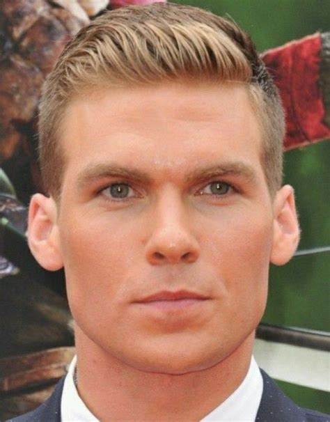 Pin by Hairstyles for Men on Side Part Hairstyles for Men ...