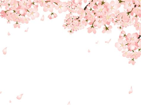 Blue Cherry Blossom Wallpaper 無料で使える 商用利用okのイラスト素材まとめ 25種類 Creive クリーブ